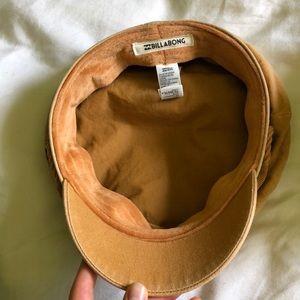 Billabong Accessories - Newsboy hats